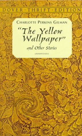 point of view in the yellow wallpaper essay